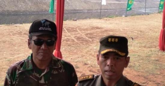 Wow, Kodam 3 Siliwangi Terkait HUT TNI ke -74, Gelar Perayaan Besar di Bantaran Citarum