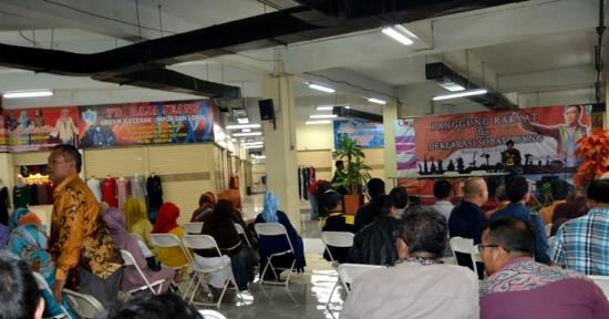Agung Suryamal Ketua Kadin Jabar, Maju ke Pilgub 2018 ?