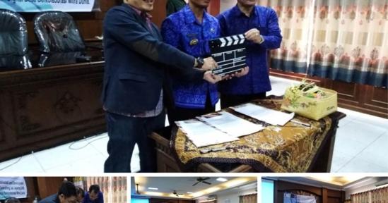 Baliwood Land dan LIPI Jalin Kerjasama, Yuk Ikutan 'Virtual' Seminar Potensi Desa
