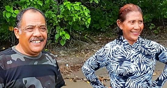 Susi Pudjiastuti - Gerakan Hejo, Setuju Perbaikan Lingkungan Kab. Pangandaran: Perusaknya, Tenggelamkan !