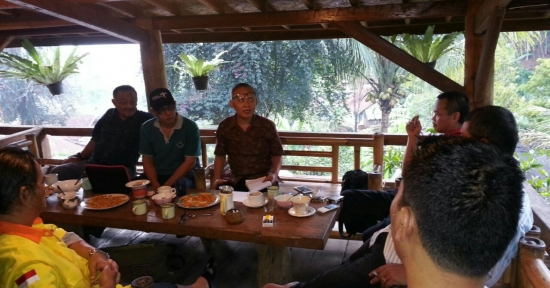 Tommy Soeharto di Partai Berkarya Harus Jadi Anti Thesa dari Fenomena Kekisruhan Politik, Kata Henda Surwenda Atmadja
