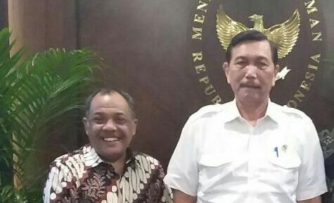 "F DAS Citarum Tak Lagi Dilibatkan Urus Sungai Terkotor Sedunia, Eka Santosa:""Ada yang Aneh …"""
