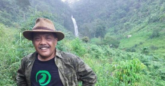 """F DAS Citarum & Gerakan Hejo 'Dikucilkan' Urus Citarum – """"Tak Mengapa Kata Eka di Radio Elshinta"""
