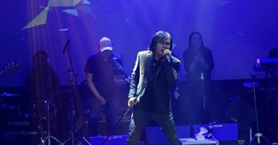 Rayakan  Ultah Kota Bandung ke 208 Tran Studio Gelar Konser Ari Lasso