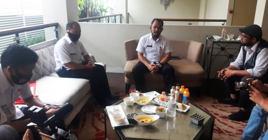 Kepala Bakesbangpol Kota Bandung: Optimalisasi Pembinaan Ideologi Pancasila Pada Generasi Muda