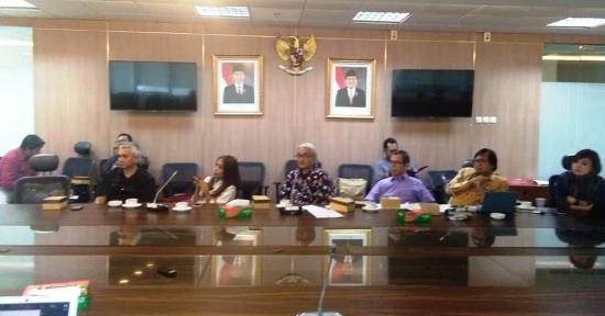 RUU Permusikan Batal Diolah DPR – Musisi Bandung, Suka Cita