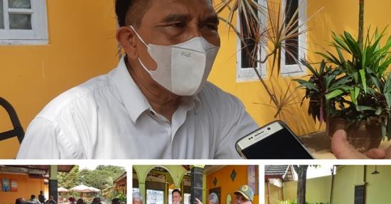 IKA Menwa Mahawarman Yon XI/UPI  2021 – 2024, Asep Sukendar: Tingkatkan, Persatuan & Kesatuan