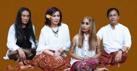 Trie Utami & Irianti Erningpraja Tak Hanyut oleh Pandemi Covid-19, Lahirkan Musik Anuhyang yang Sarat EEDM …
