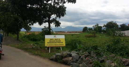 Ihwal Blekok Bandung (2): Kang Emil Belum Menengok