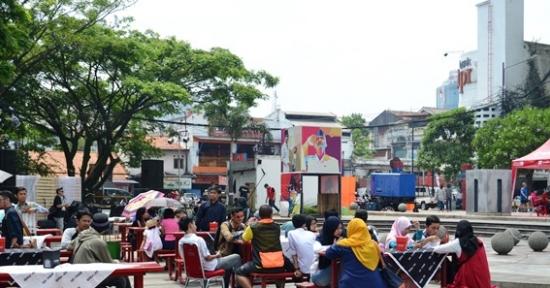 """Keukeun 2016 """"Revisiting the River"""" Cikapundung Timur Bandung – Seueur Katuangan Araraneh …"""