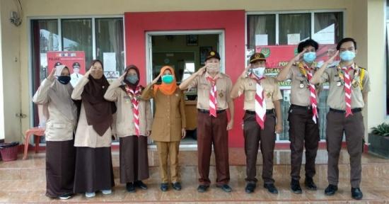 From Scout to Society, Giat Pramuka di Masa Pandemi