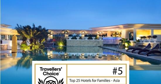 The Papandayan Terima 2020 Trip Advisor Travelers Choice Awards