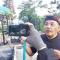 Pembakar Aula Balegede Pasir ImpunTertangkap, BOMA Jabar Apresiasi Apresiasi Kinerja Polisi