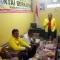 Marathon Eka Santosa ke DPD Partai Berkarya Jabar di Bekasi - Basis Ekonomi Goro untuk Rakyat !