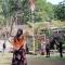 Nuansa 17 Agustusan ke- 74 di Alam Santosa, Gerakan Hejo: Merdeka dari Sampah