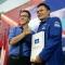 Ruli Hidayat Daftar Jadi Walikota Bandung