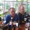 Duet Setya Dharma Pelawi & Eka Santosa: Unpad Butuh Sosok Pimpinan yang Tidak Terkontaminasi