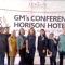 Horison Hotels Group Gelar GM's Conference, Menangkap Perubahan Pasar