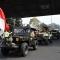 Kirab Kejuangan 45 Meriahkan Hari Veteran Nasional 2019 di Bandung