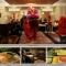 Kemeriahan Chinese New Year di Pago Restaurant